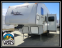 Used 2006 Dutchmen Adirondack 24CK W/SLIDE Fifth Wheel For Sale