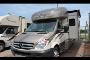 New 2014 THOR MOTOR COACH Four Winds Chateau Citation 24SA Class C For Sale
