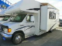 New 2008 Coachmen Freedom Express 26Q Class C For Sale