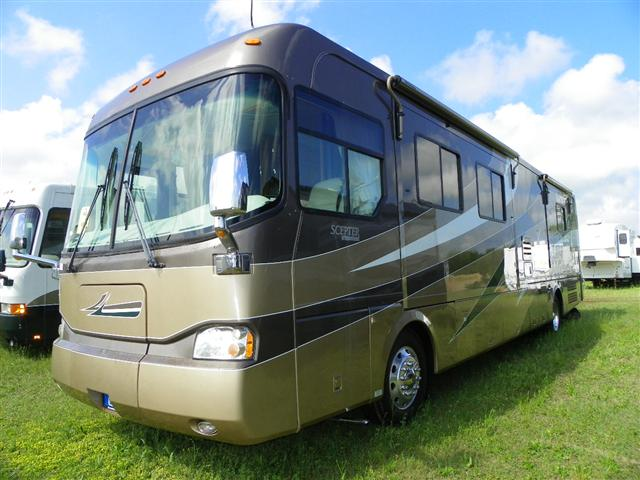 2003 Holiday Rambler Scepter