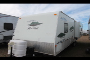 Used 2009 Thor Kodiak 29RLK W/SLIDE Travel Trailer For Sale