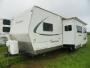 Used 2006 Coachmen Cascade 29BH W/SLIDE Travel Trailer For Sale