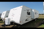 Used 2006 Coachmen Capri 300QBS W/SLIDE Travel Trailer For Sale