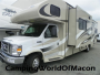 New 2014 Jayco Greyhawk 26DS Class C For Sale