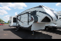 Used 2011 Coachmen Chaparral 275RLS W/SLIDE Fifth Wheel For Sale