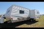 Used 2006 Layton Four Winds 5000 2690RL W/SLIDE Travel Trailer For Sale