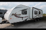 Used 2012 Keystone Bullet 281BH W/SLIDE Travel Trailer For Sale
