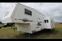 Used 2005 Holiday Rambler Savoy 28RLS W/SLIDE Fifth Wheel For Sale
