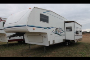 Used 2004 Keystone Cougar 285 w/slide Fifth Wheel For Sale