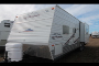 Used 2007 Jayco Jayflight 29BHS W/SLIDE Travel Trailer For Sale