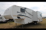 Used 2010 K-Z Durango 245FB 2/SLIDES Fifth Wheel For Sale
