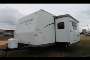 Used 2010 Rockwood Rv Rockwood 2503 W/SLIDE Travel Trailer For Sale