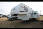 Used 2005 Keystone Laredo 27RL W/SLIDE Fifth Wheel For Sale