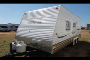 Used 2006 Gulfstream Ameri-lite 21MB Travel Trailer For Sale