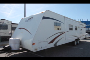 Used 2008 R-Vision Trail-Sport Travel Trailer 27QBSS W/SLIDE Travel Trailer For Sale