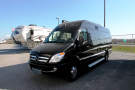 Used 2014 Winnebago Era 170A Class B For Sale