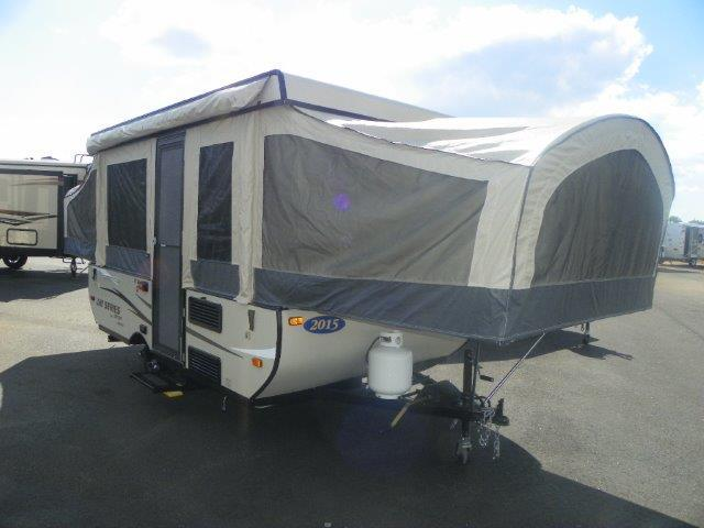Buy a New Jayco JAY SERIES SPORT in Byron, GA.