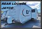 New 2015 Jayco Jay Flight 26RLSA Travel Trailer For Sale