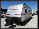New 2015 Heartland Pioneer 25BH Travel Trailer For Sale