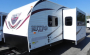 Used 2014 Forest River Xlr 30FQS Travel Trailer Toyhauler For Sale