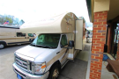 New 2014 Jayco REDHAWK 31XL WITH BUNKS Class C For Sale