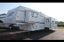 Used 1998 Skyline Layton 3375 Fifth Wheel For Sale