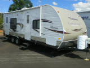 Used 2012 Coachmen Catalina 25RKS Travel Trailer For Sale