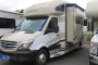 Used 2014 THOR MOTOR COACH Four Winds Chateau Citation 24SR Class C For Sale