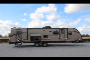 Used 2013 Heartland North Trail 31BHDD CALIBER Travel Trailer For Sale