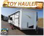 Used 2012 Forest River VIPER 23FBV Travel Trailer Toyhauler For Sale
