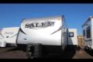 Used 2014 Forest River Salem 27RKSS Travel Trailer For Sale