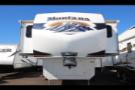Used 2010 Keystone Montana 3750FL Fifth Wheel For Sale