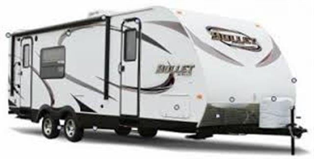 Used 1998 Tracker Tracker 25RK Fifth Wheel For Sale