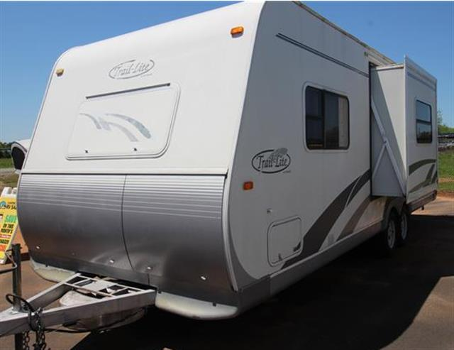 Used 2006 R-Vision R-VISION 8263S Travel Trailer For Sale