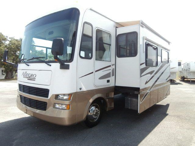 Used 2006 Tiffin Allegro 34WA Class A - Gas For Sale