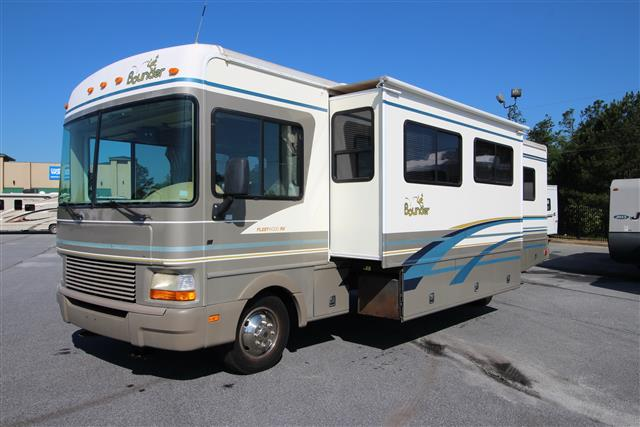 Original 2000 Rapido 740 F Motorhome For Sale