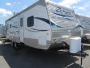 New 2013 Crossroads Zinger 27RL Travel Trailer For Sale