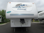 Used 2002 Keystone Cougar 286 Fifth Wheel For Sale