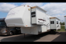 Used 2004 Coachmen Somerset 358 Fifth Wheel For Sale