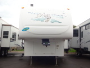 Used 2005 Forest River Wildcat 28RK Fifth Wheel For Sale