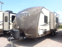 Used 2013 Crossroads Sunset Trail 22BH Travel Trailer For Sale