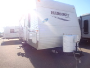 Used 2011 Keystone Hide Out 27DBS Travel Trailer For Sale