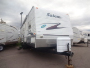 Used 2006 Forest River Salem 30BHDS Travel Trailer For Sale