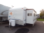 Used 2007 Sunline Sunline SOLARIS Travel Trailer For Sale