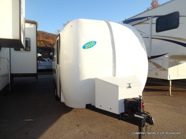 Used Egg Campers For Sale http://www.campingworldofroanoke.com/travel-trailer/2010/egg-camper-egg-camper/243753