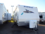Used 2012 Keystone Springdale 267BHSSR Travel Trailer For Sale