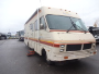 Used 1986 Fleetwood Bounder 33 Class A - Gas For Sale