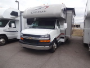 New 2013 THOR MOTOR COACH Chateau 24C Class C For Sale