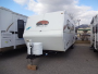 Used 2010 Trailmanor ELKMONT 240 Travel Trailer For Sale