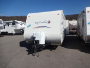 Used 2007 Jayco Jayfeather 25Z Travel Trailer For Sale